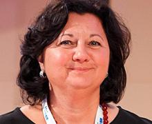 Maryse De Stefano-Andrys