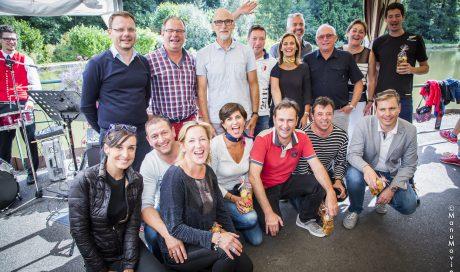 Chasse au trésor Obernai 2016 : les winners !